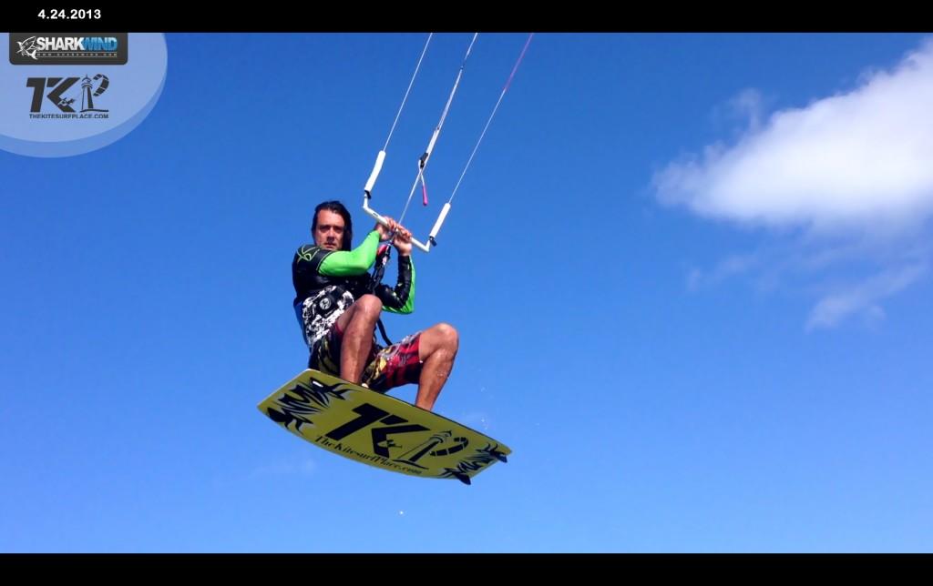 Kiteboarding School South Florida