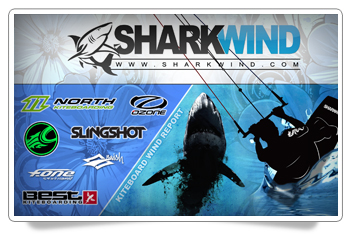 Kitesurf Wallpaper Splash Effect Pfoto by: Kikax Pgrapher